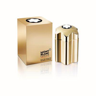 Perfume Emblem Absolu Montblanc / 100 ml / Edt