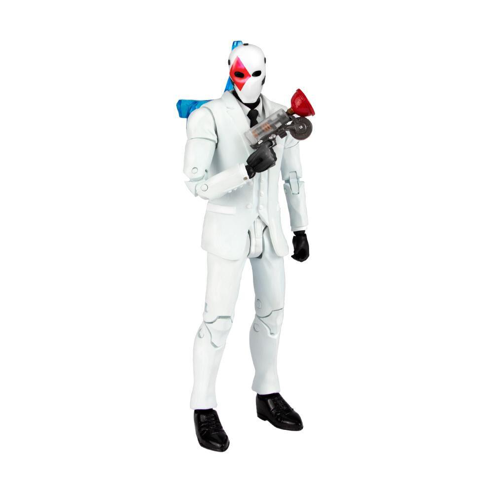 Figura De Accion Fortnite Wild Card Red Suit image number 0.0