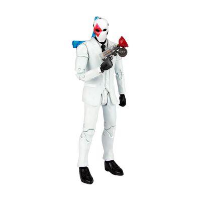 Figura De Accion Fortnite Wild Card Red Suit