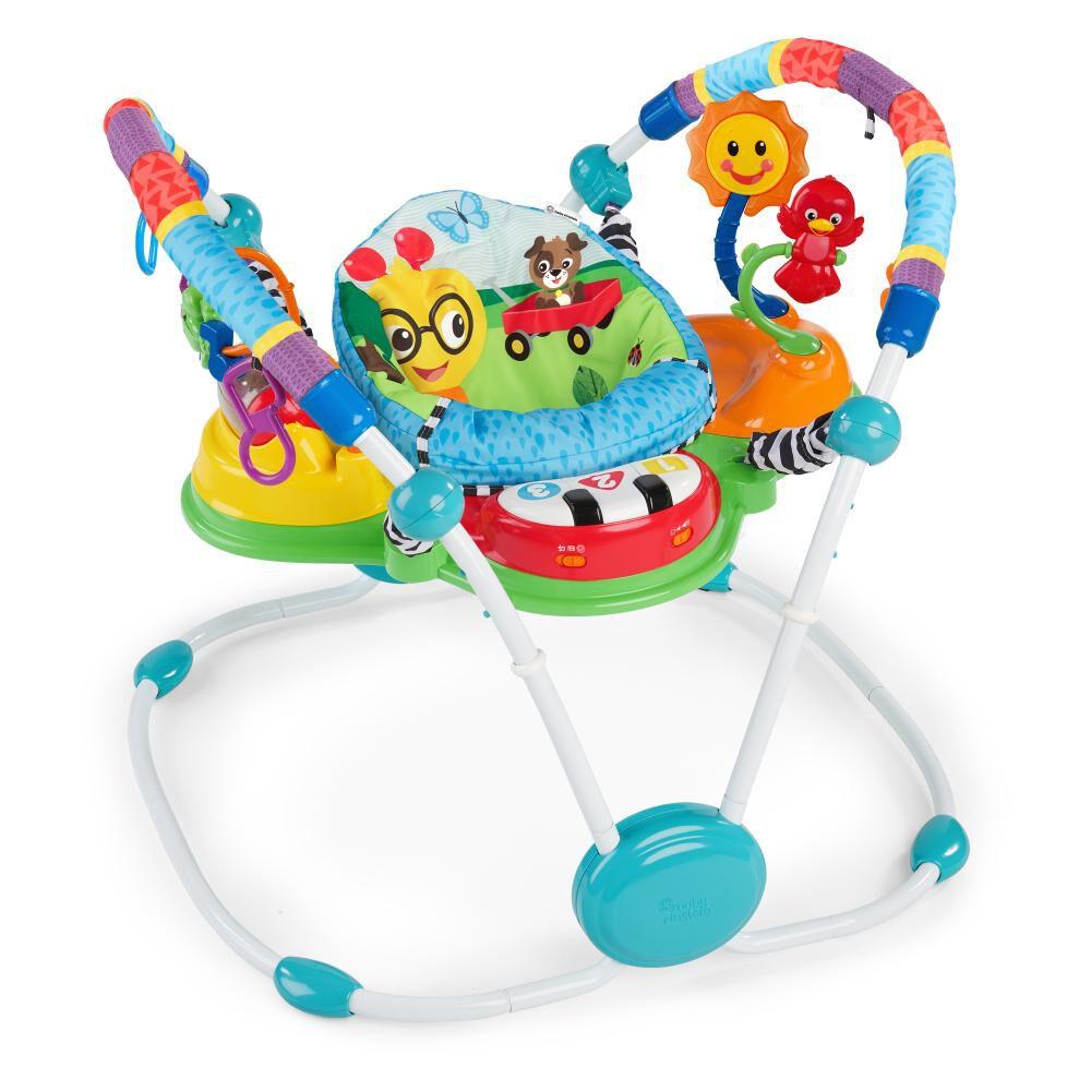 Centro De Actividades Baby Einstein 0188b460184 image number 1.0