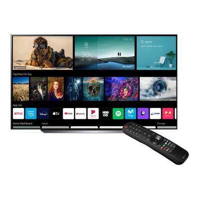 "Oled LG OLED8C1PSA / 48 "" / 4k Hdr / Smart Tv"