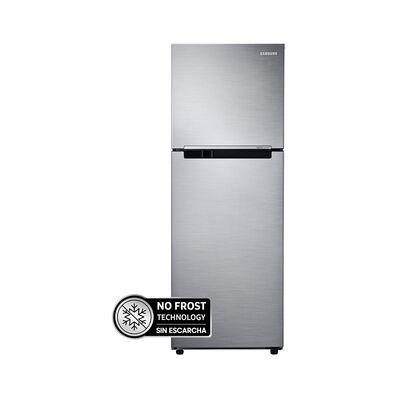 Refrigerador Top Freezer Samsung RT22FARADS8/ZS / No Frost / 234 Litros