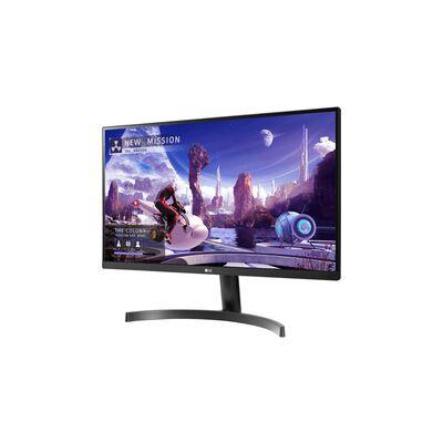 """Monitor Lg 27qn600-b.awh / 27 """" / 2560x1440 / Amd Freesync™"""
