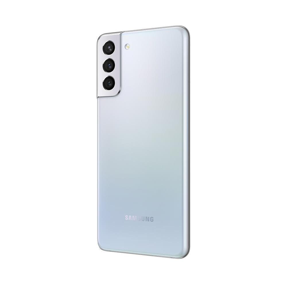 Smartphone Samsung S21+ Phantom Silver / 128 Gb / Liberado image number 6.0