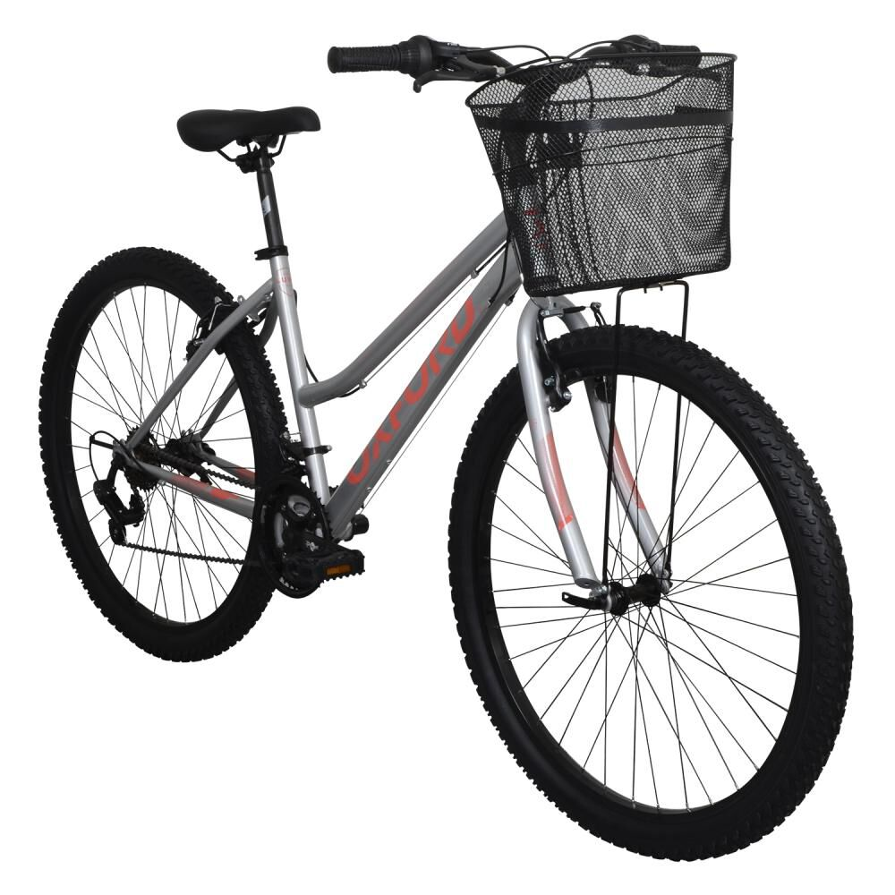 Bicicleta De Paseo Oxford Luna Aro 27 image number 1.0