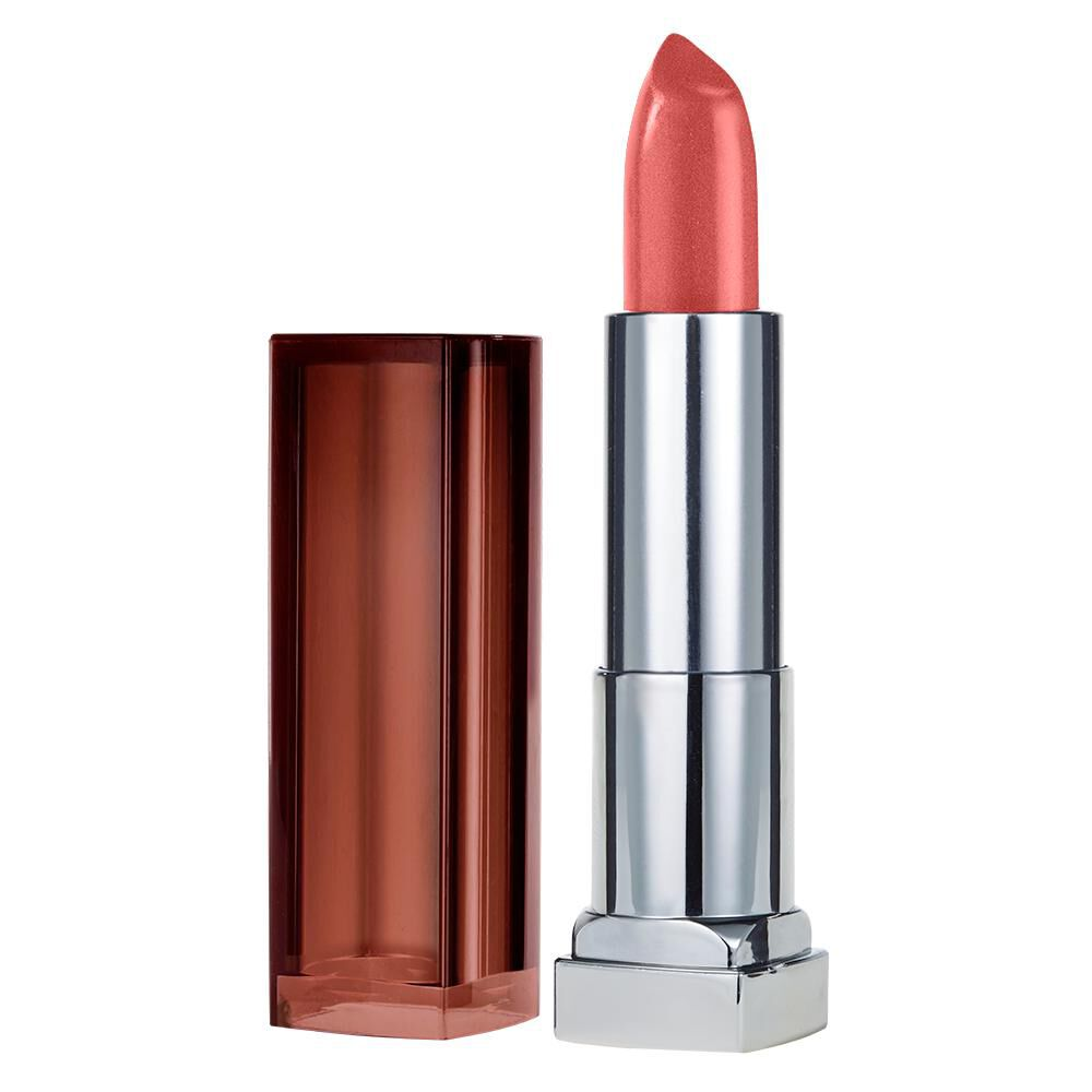 Labial Maybelline Color Sensational Blushed  / Warm Me Up image number 0.0