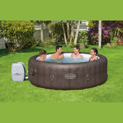 Spa Inflable St. Moritz Airjet Bestway / 5-7 Personas