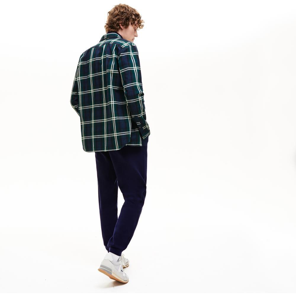 Pantalon Hombre Lacoste image number 2.0