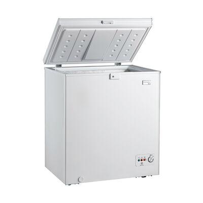 Freezer Electrolux Efc14A5Mnw / Frío Directo / 142 Litros