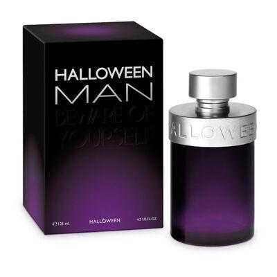 Perfume Edt Halloween Edt 125Ml