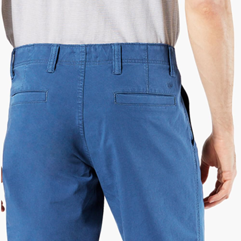 Pantalón Hombre Dockers Down Time image number 3.0