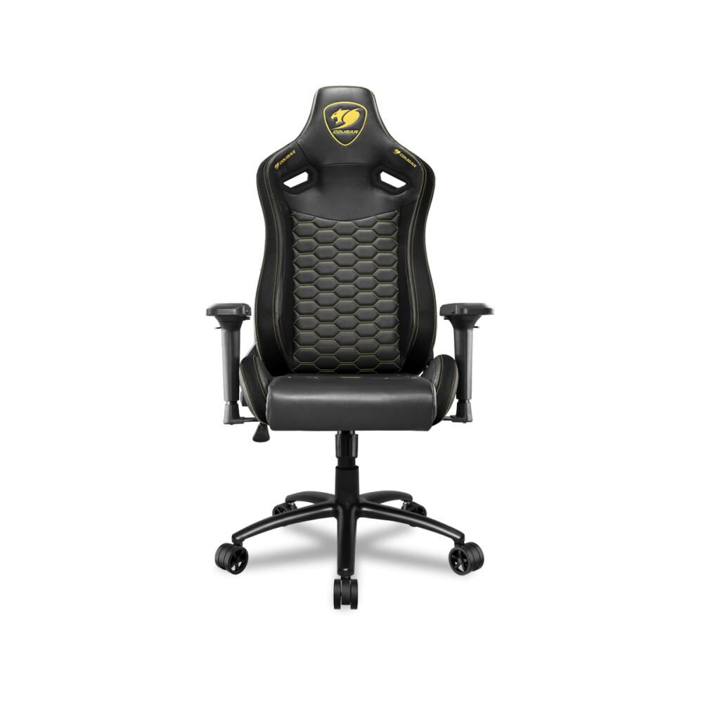 Silla Gamer Cougar Outriders Royal image number 1.0