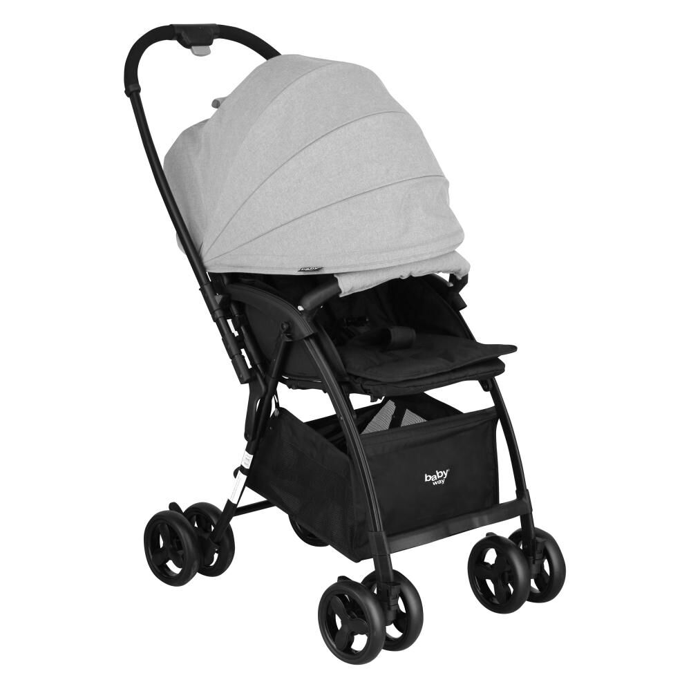Coche De Paseo Baby Way Bw-208G19 image number 0.0