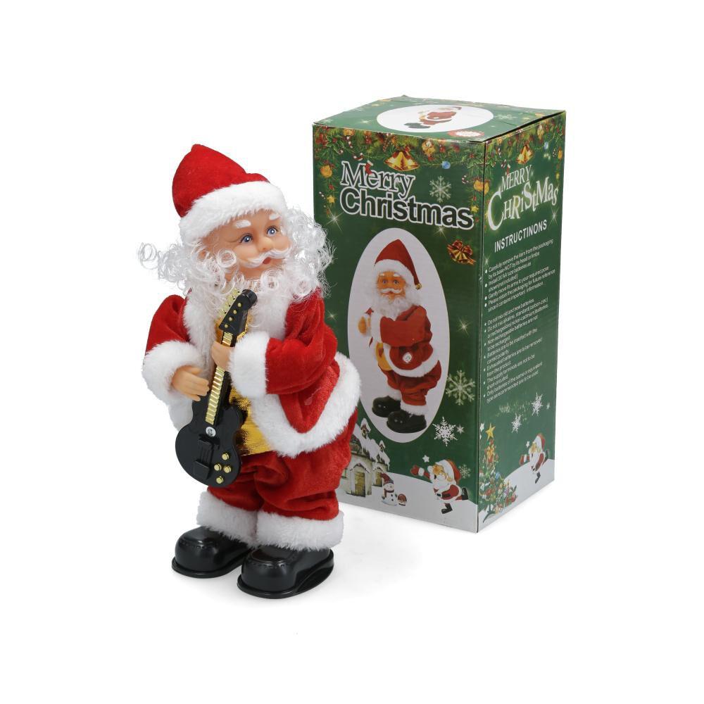 Adorno Navidad Casaideal Santa Claus image number 2.0