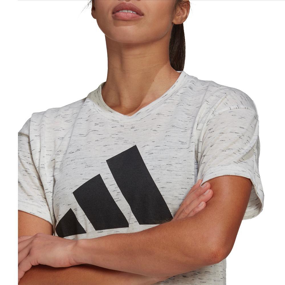 Polera Mujer Adidas Sportswear Winners 2.0 T-shirt image number 5.0