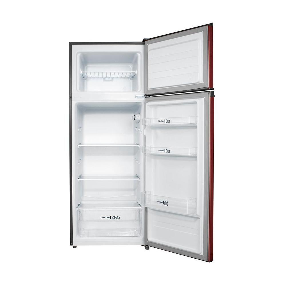 Refrigerador Midea MRFS-2100R273FN / Frío Directo / 207 Litros image number 3.0