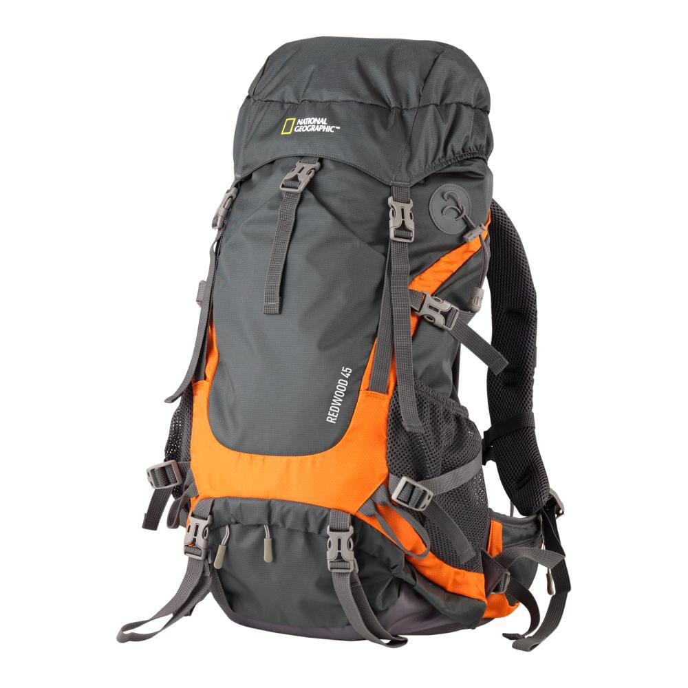 Mochila Outdoor National Geographic Mng10451 image number 1.0