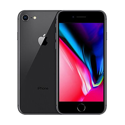 Smartphone Iphone 8 Gris Espacial 64 GB Reacondicionado / Liberado