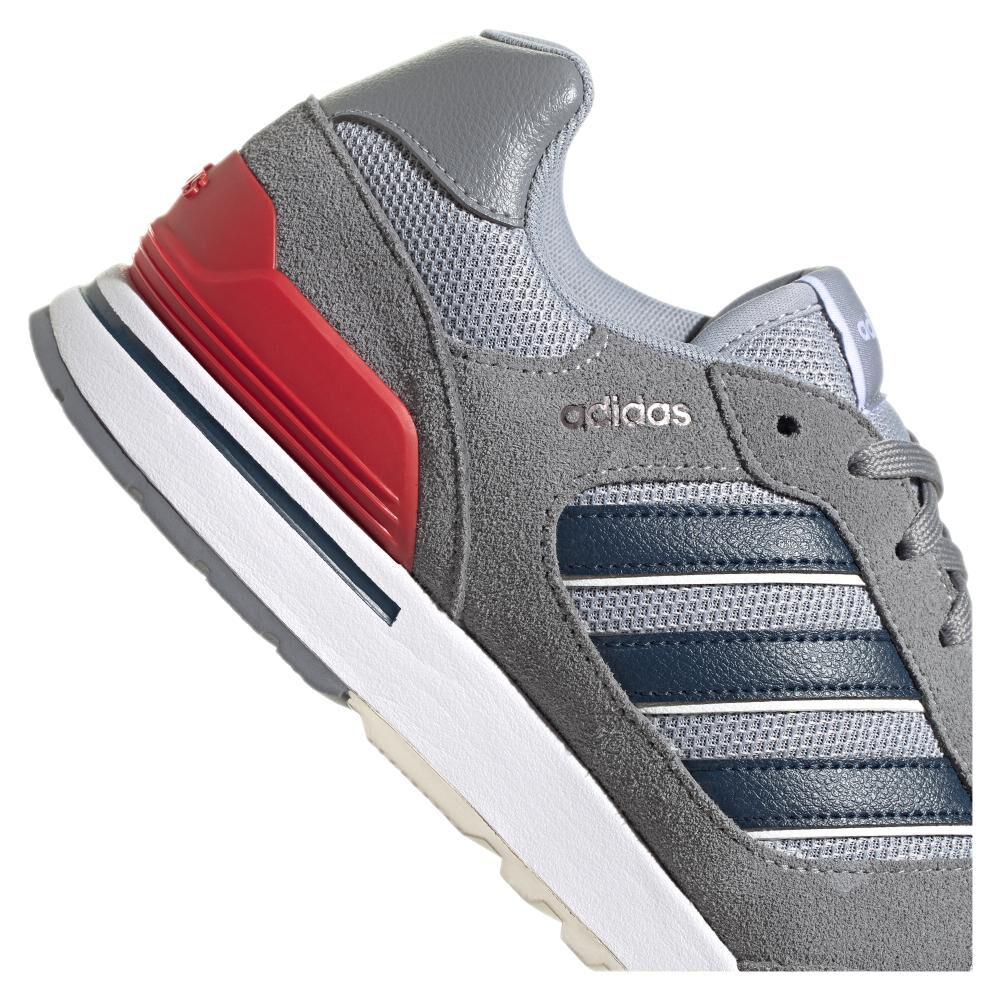 Zapatilla Urbana Hombre Adidas Run 80s image number 3.0