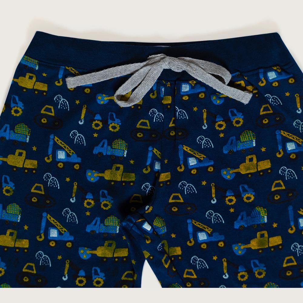 Palmers Pijama Largo Niño Algodón image number 3.0