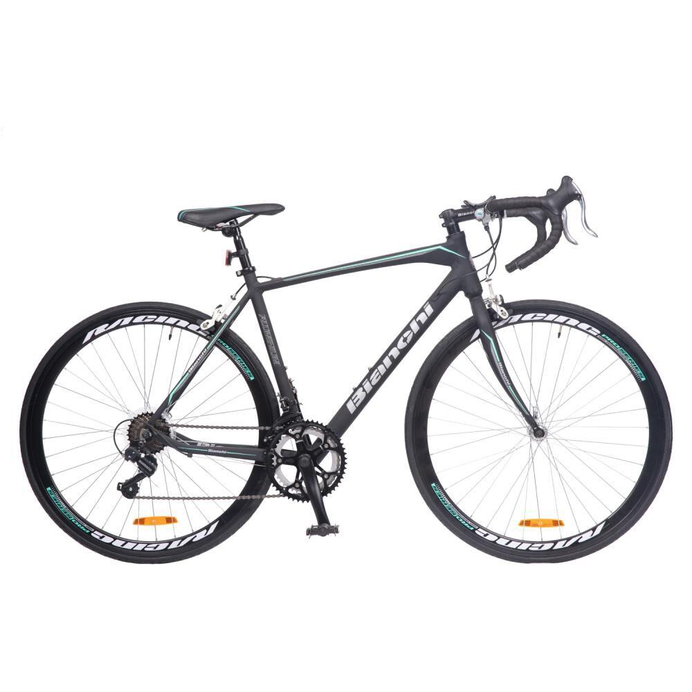 Bicicleta Mountain Bike Bianchi Corsa Plus / Aro 700 C image number 0.0