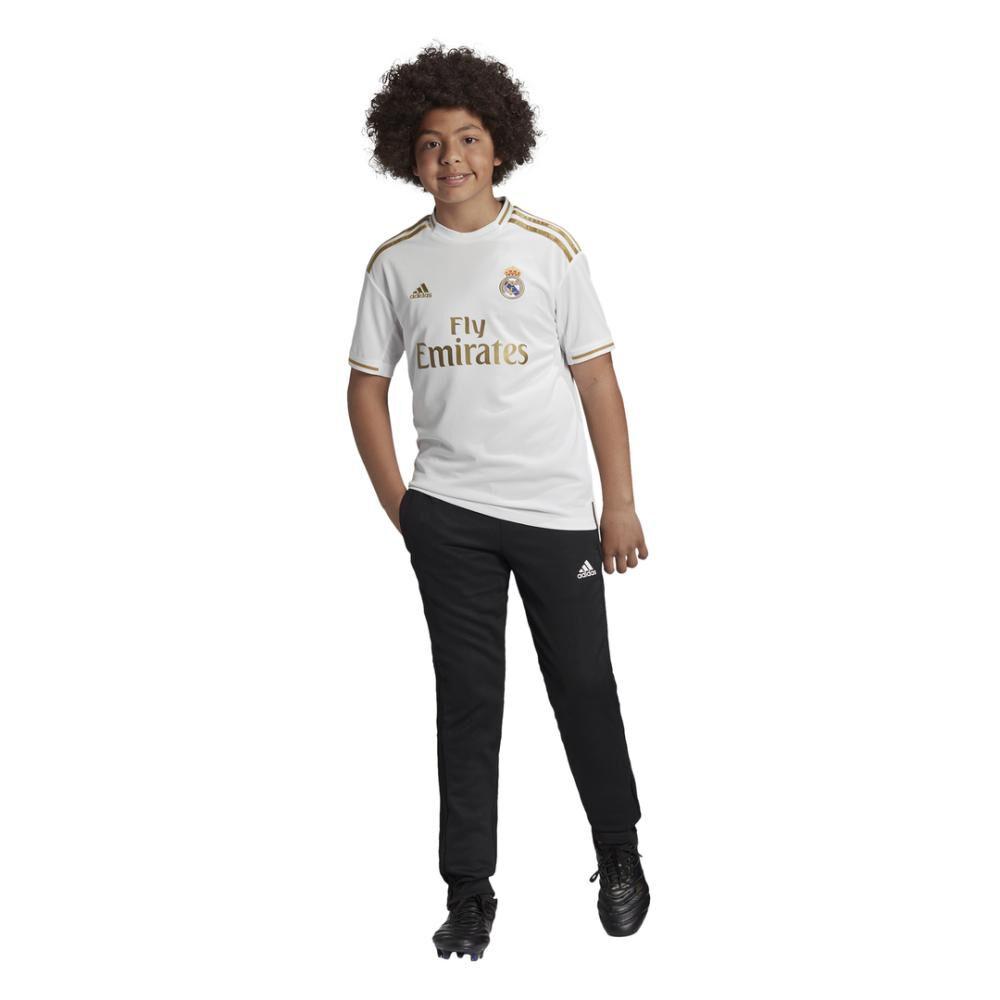 Camiseta De Fútbol Adidas Real Madrid image number 0.0
