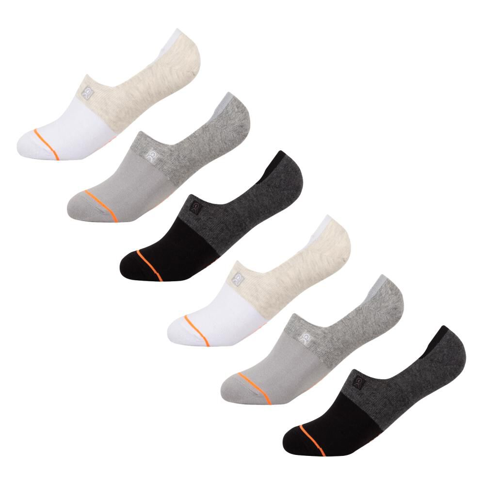 Calcetines Hombre Enersocks / Pack 6 image number 0.0