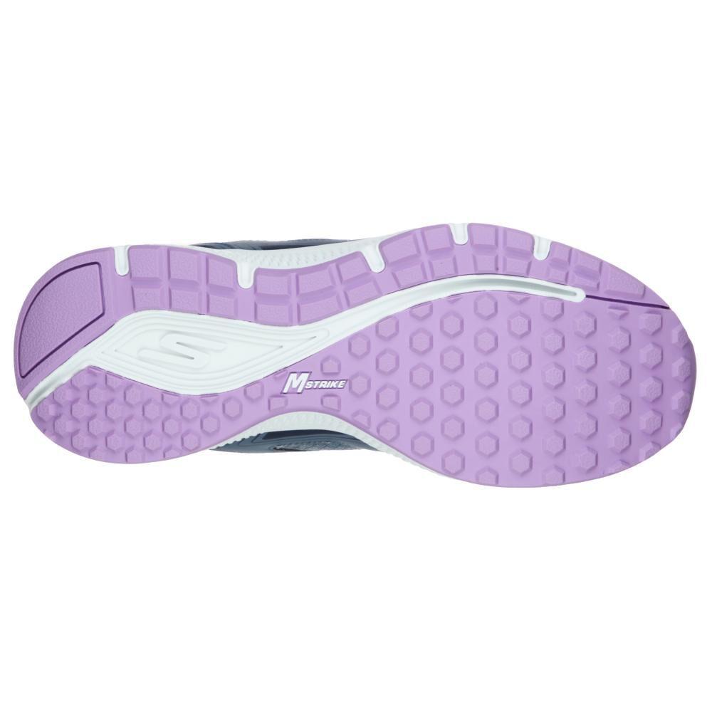 Zapatilla Running Mujer Skechers Go Run Consistent image number 3.0