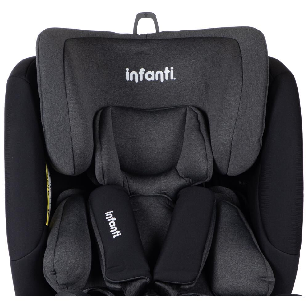 Silla De Auto Infanti Convertible All Stages Isofix Pb image number 13.0