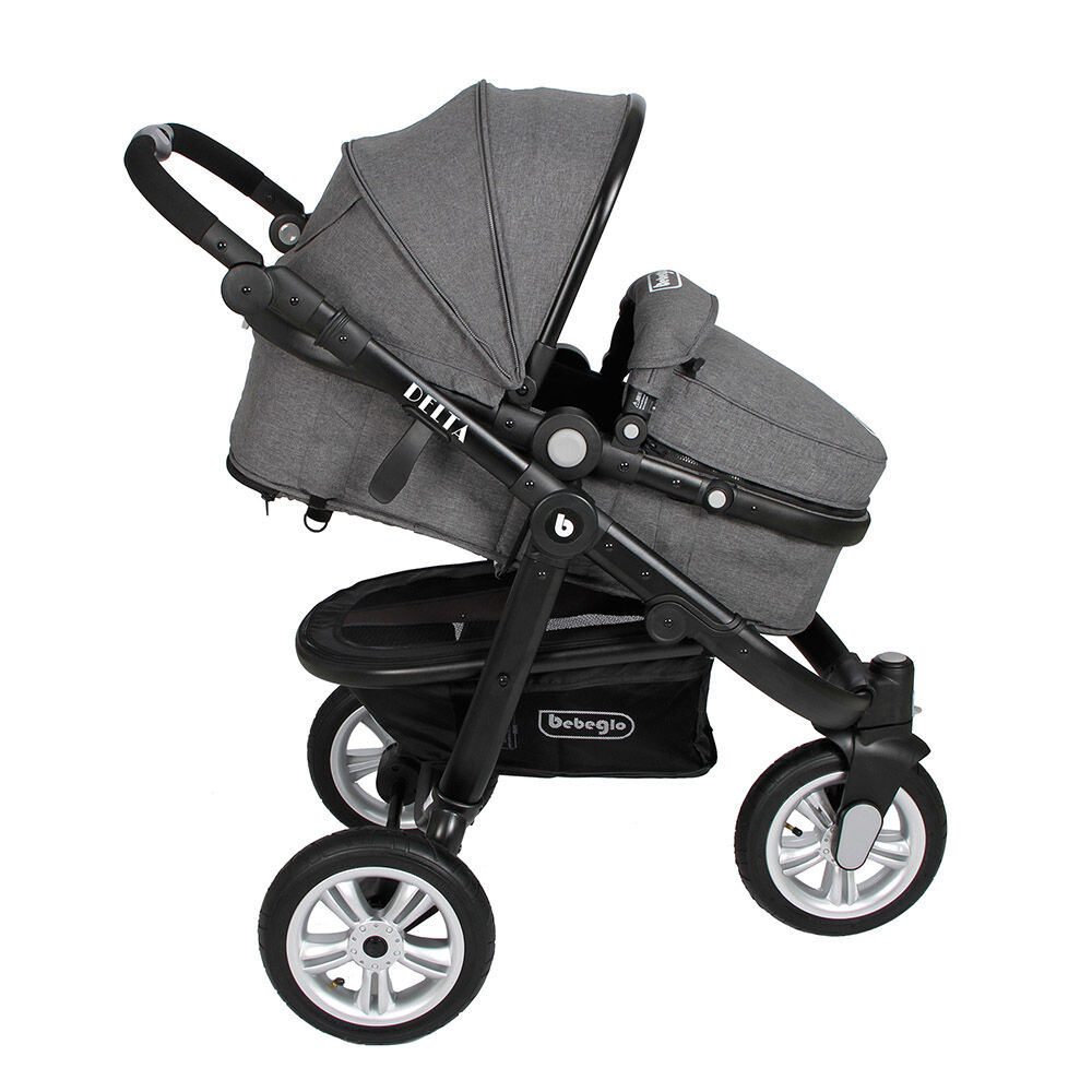 Coche Travel System Bebeglo Rs-13750-4 image number 1.0
