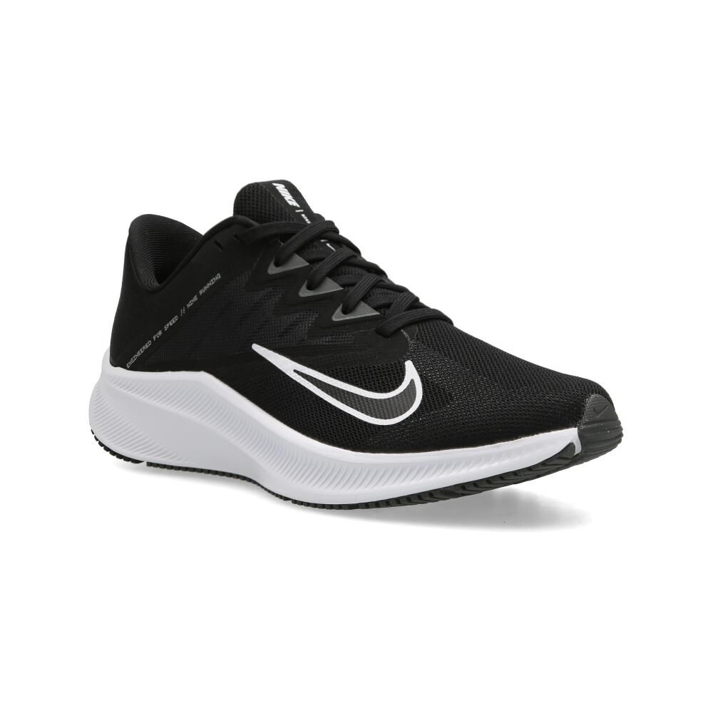 Zapatilla Running Mujer Nike Quest 3 image number 0.0