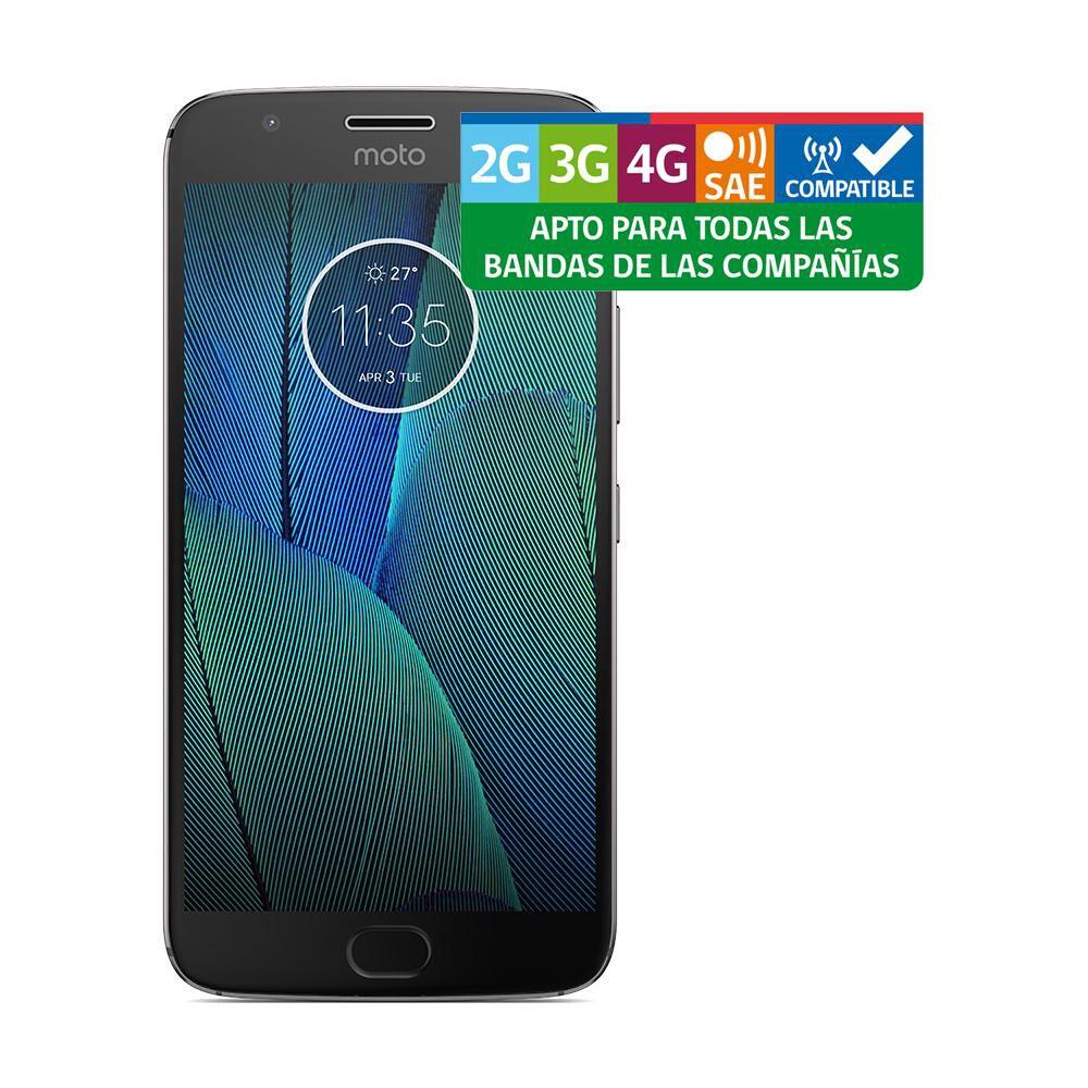 Smartphone Motorola Moto G 5S Plus 32 Gb / Movistar image number 3.0