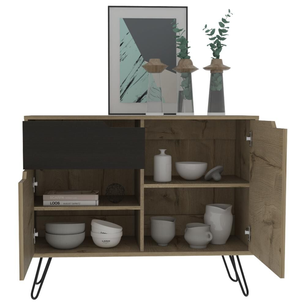 Buffet Tuhome Audra/ 2 Puertas/ 1 Cajon image number 5.0