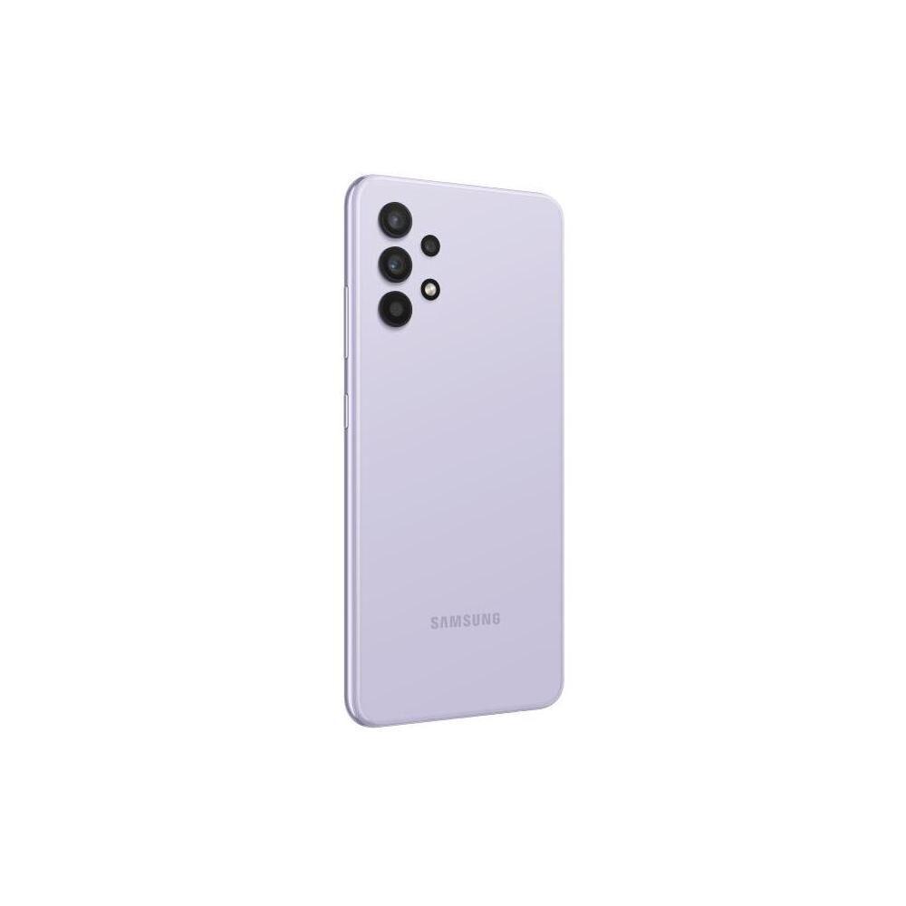 Smartphone Samsung A32 Violeta / 128 Gb / Liberado image number 7.0