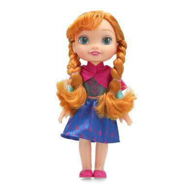 Muñeca Frozen Pequeña Ana