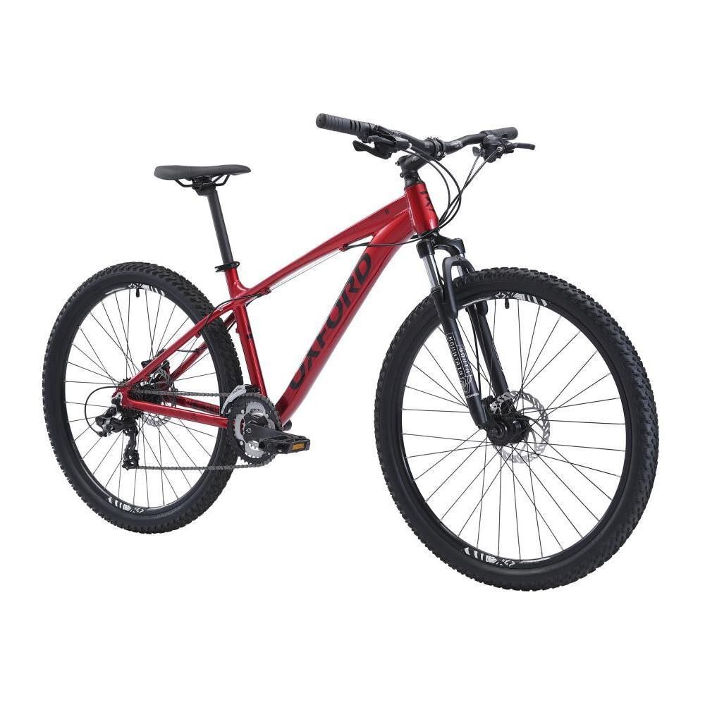 Bicicleta Mountain Bike Oxford Merak 1 / Aro 28 image number 1.0