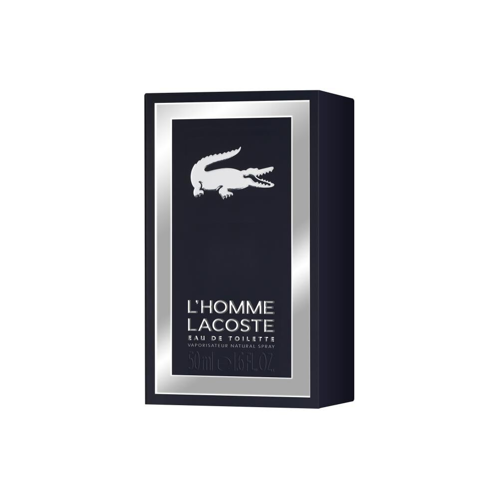 Perfume Pour Homme Lacoste / 50 Ml / Edt image number 2.0