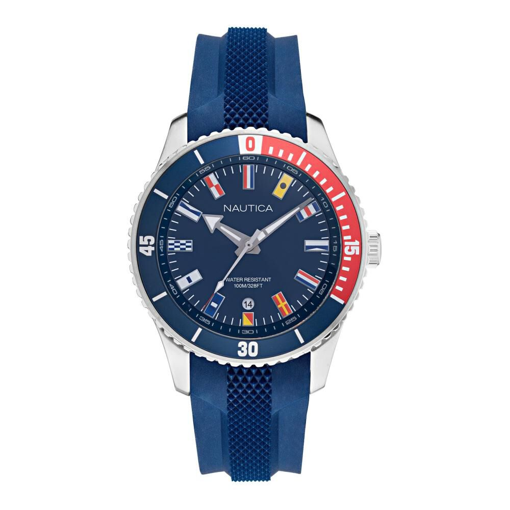Reloj Hombre Nautica Nappbs038 image number 0.0