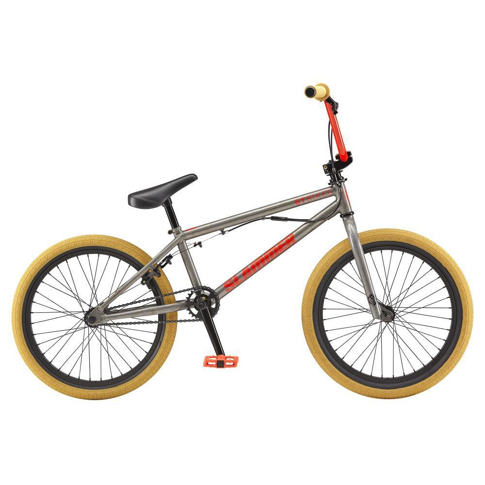 Bicicleta Freestyle Gt Slammer  / Aro 20 image number 0.0