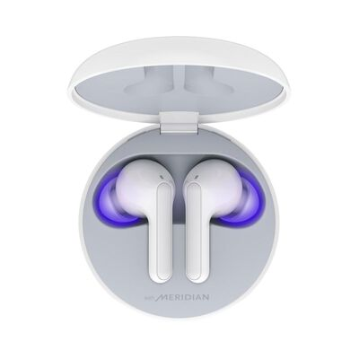 Audifono Bluetooth Lg Fn6