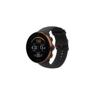 Smartwatch Polar Vantage M  Negro Y Cobre