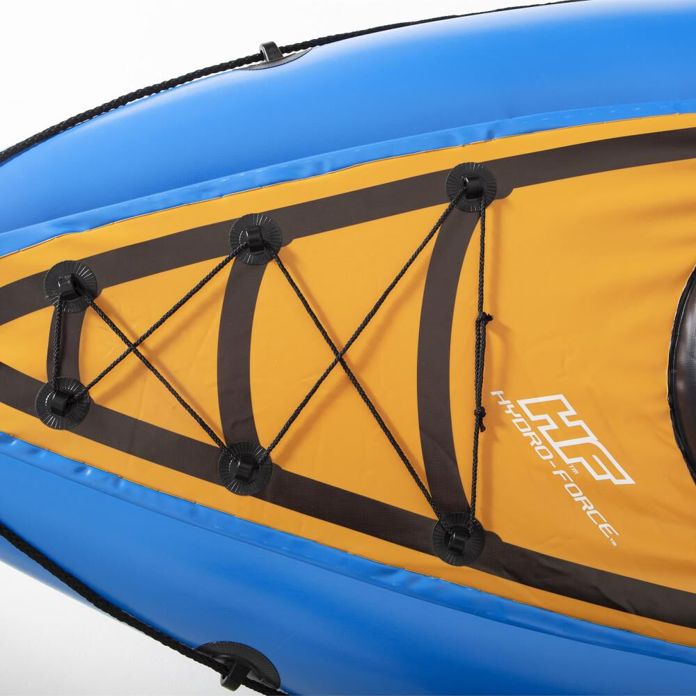Kayak Inflable Bestway Cove 1 Persona image number 6.0