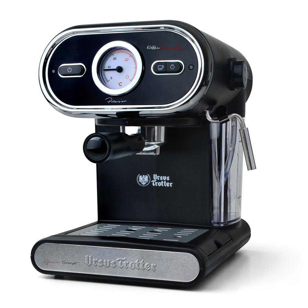 Cafetera 2 En 1 Ursus Trotter Ut-Kaffee20Bar image number 2.0