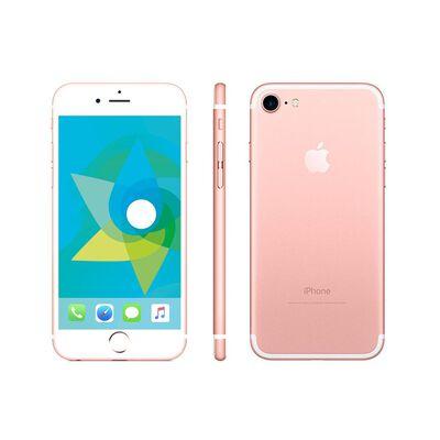 Smartphone Iphone 7 Reacondicionado  Rosado /  32 Gb / Liberado