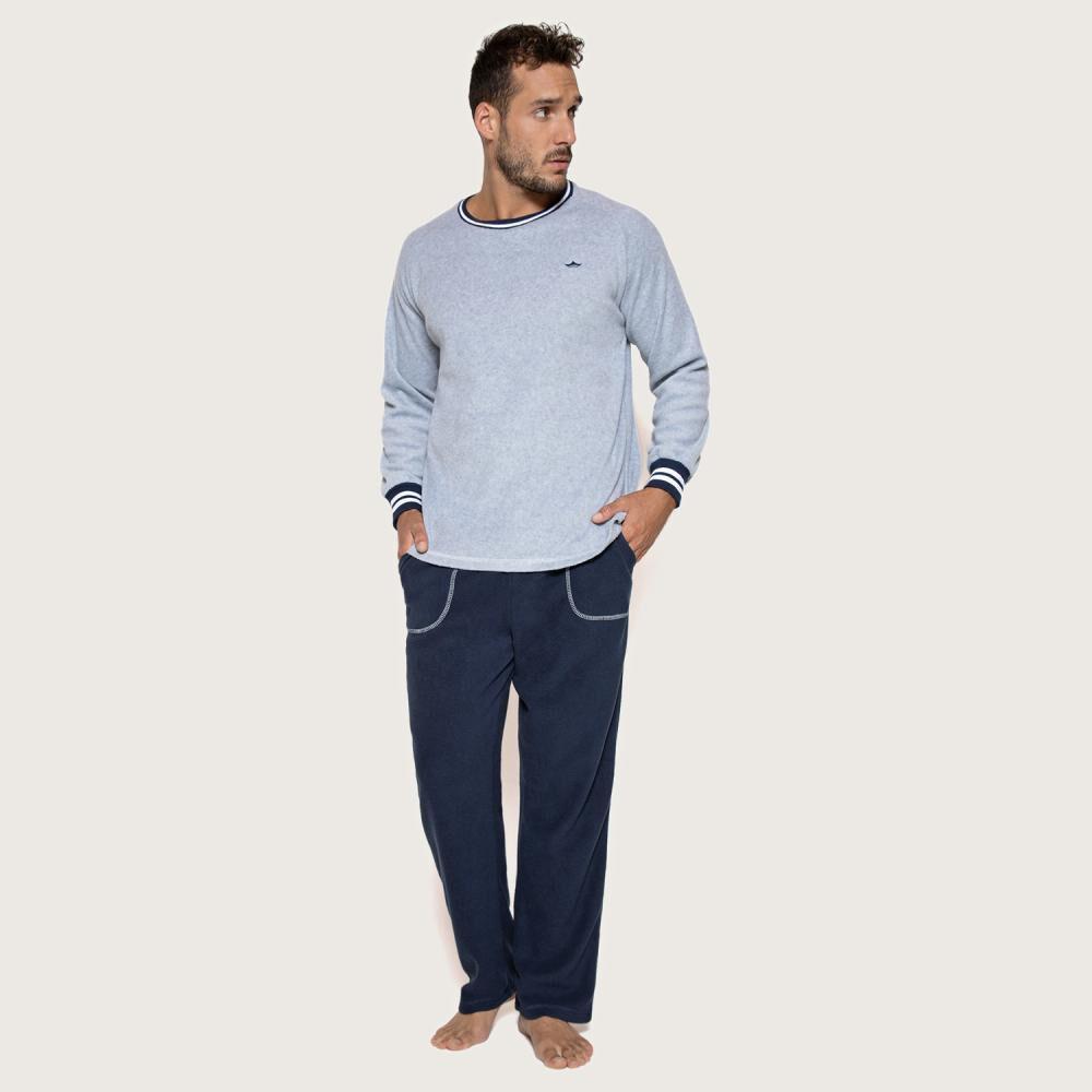 Pijama Hombre Palmers / 2 Piezas image number 0.0