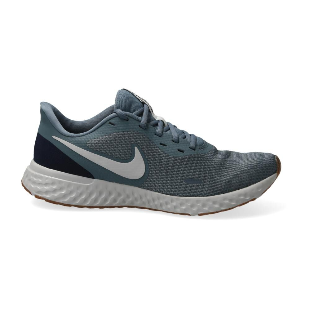 Zapatilla Running Unisex Nike Revolution 5 image number 1.0