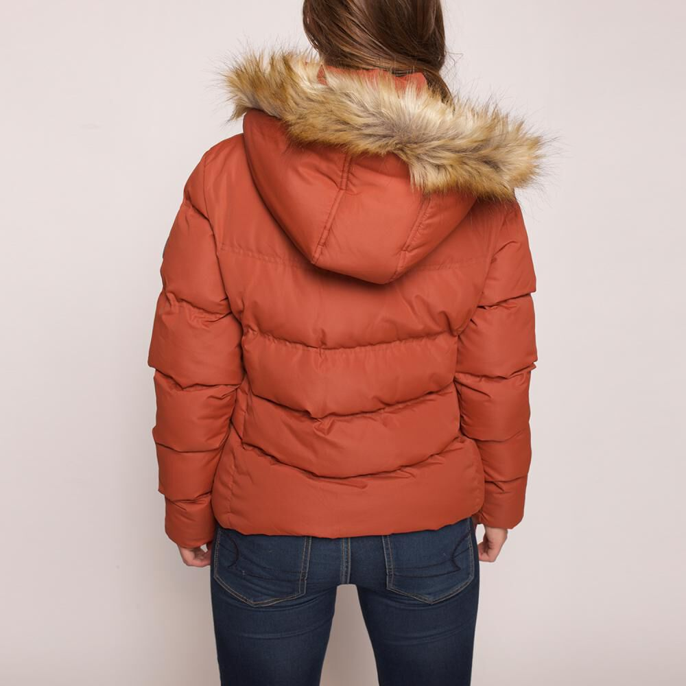 Parka Mujer O´neill image number 1.0
