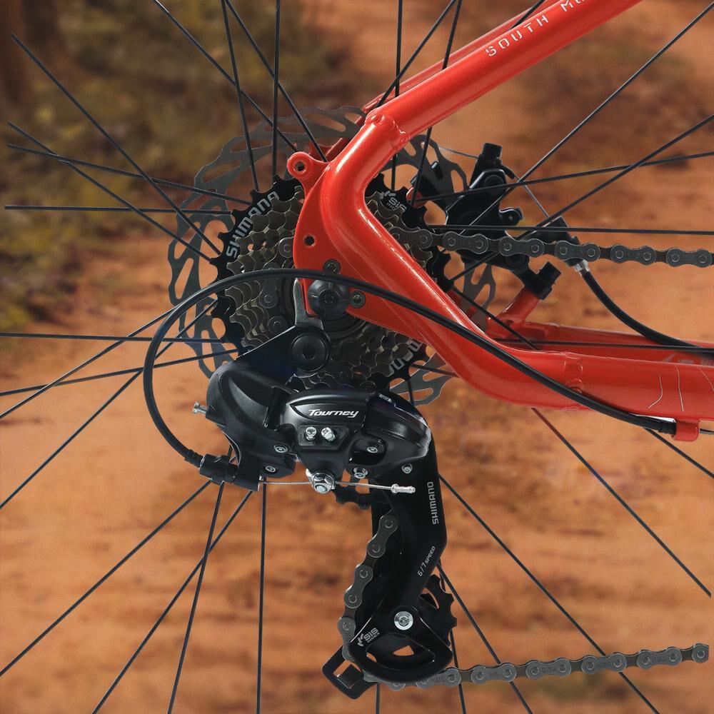 Bicicleta Mountain Bike Oxford Orion4 Aro 29 image number 9.0