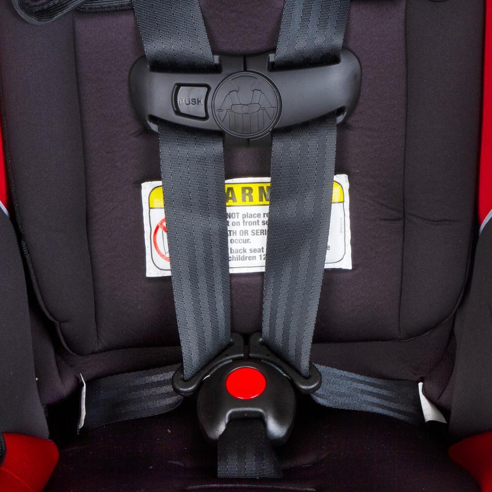 Silla De Auto Safety Chili Pepper image number 5.0