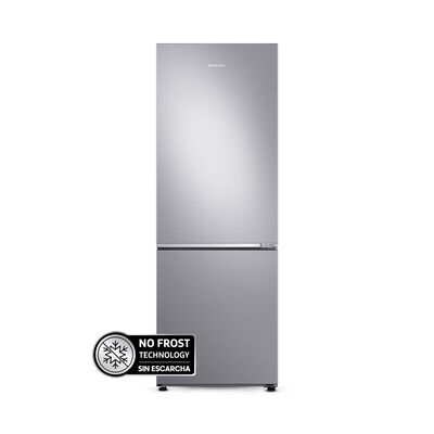 Refrigerador Samsung RB30N4020S8ZS / No Frost / 290 Litros